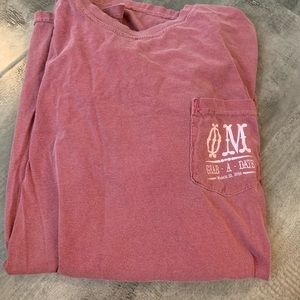 Chi Omega sorority T-shirt